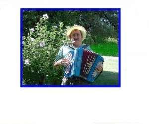 Jacky accordeoniste