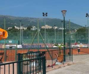 Tennis club de carros