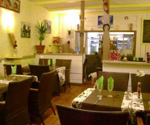Chez pablo restaurant