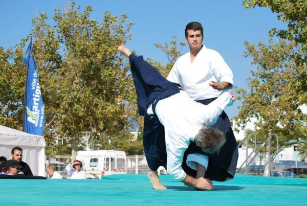 Martigues aikido club martigues 13500 t l phone - Horaire piscine martigues ...