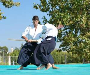 Martigues aikido club