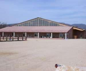 Centre équestre-poney club d