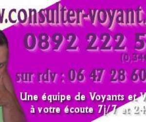 Consulter-voyant