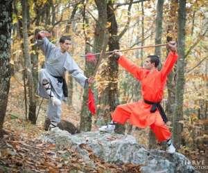 Ecole de kung fu wu qi dao