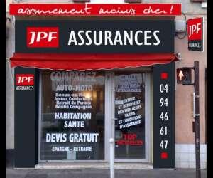 Assurances jpf