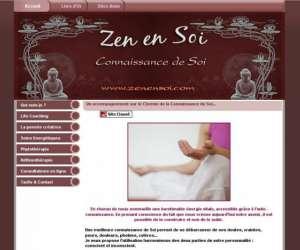 Zen en soi
