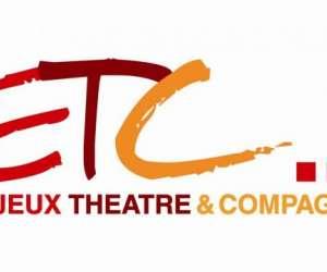 Enjeux theatre et compagnie