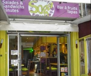 Soga bar