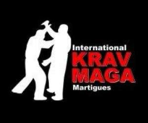 Krav-maga martigues