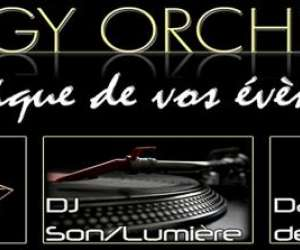 Animation musicale orchestre dj