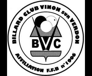 Billard club vinonnais
