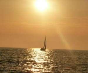 Un regard sur la mer