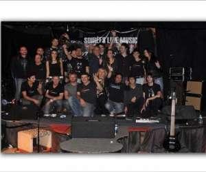 Musik3l concerts live music