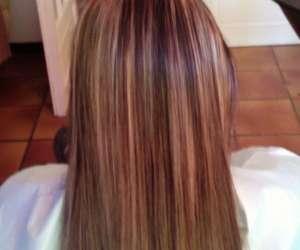 Gerard  coiffure domicile  -  lissage bresilien