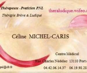 Celine michel-caris therapeute