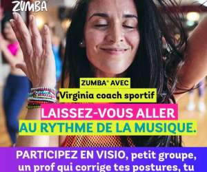 Zumba fit france