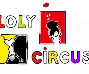 La loly circus -  ecole de cirque