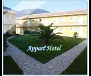 Appart hotel  residella