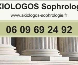 Axiologos sophrologie