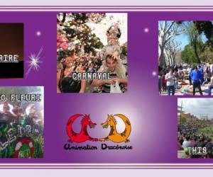 Association organisation festivitées