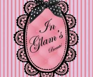 In glam