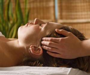 Eveil-massage