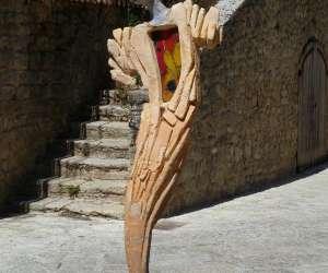 Association  sculpture en balade