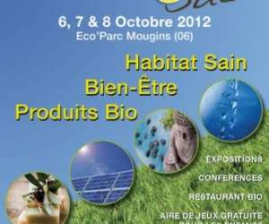 Salon ecologir