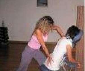 Coaching sportif et massages