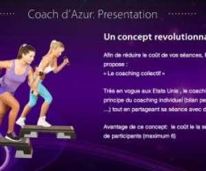 Fitness coach d