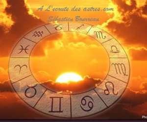 Sébastien bourreau- astrologue conseil