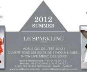 Sparkling - l