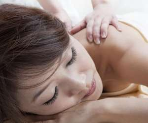Pearl azur massage beaute