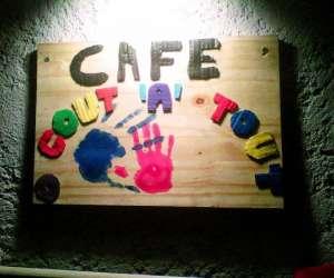 Café associatif o goût