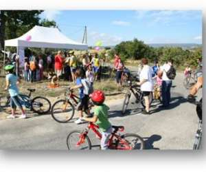 Association vélo loisir en luberon