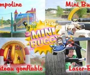 Parc mini-buggy