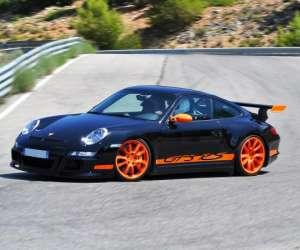 Spark motorsport