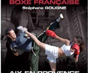 Aix boxe française