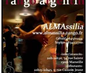 Almassilia - tango argentin