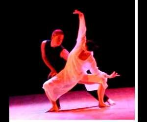 Et vie danse....bien-etre !