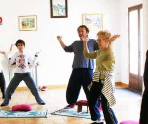 Yoga draguignan