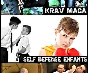 Krav maga - karaté - self enfants la ciotat