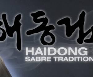 Haidong gumdo