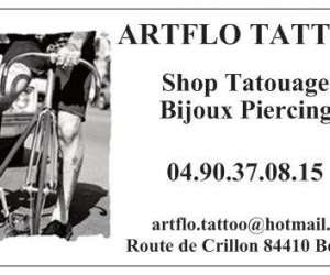Artflo tattoo