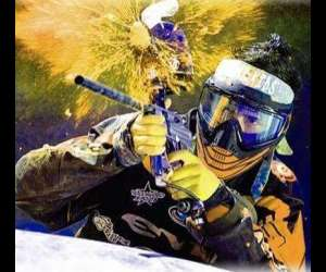 Paintball ventoux