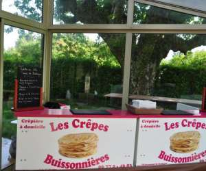 Les crepes buissonnieres