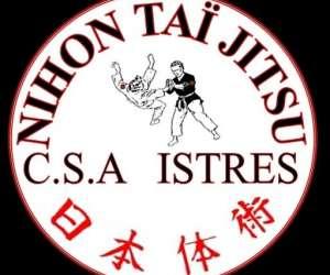 Nihon tai jitsu csa ba125