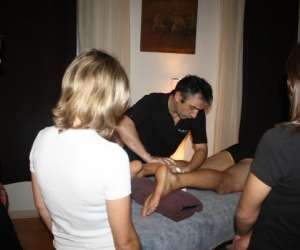 Centre de formation massage sadhana