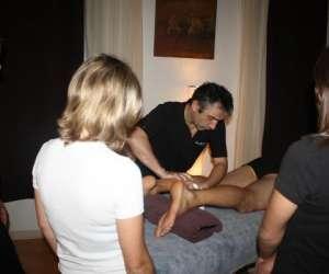 Centre de formation massage sadhana