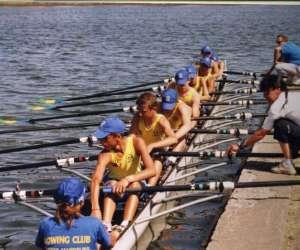 Aviron rowing club cannes mandelieul